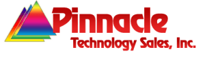 Pinnacle Technology Sales